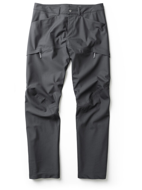 Houdini Lana - Pantalon Homme - gris
